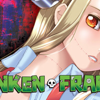 SEVEN SEAS ENTERTAINMENT | Franken Fran