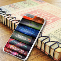 Harry Potter All 7 Book iPhone 6 Plus | iPhone 6S Plus Case