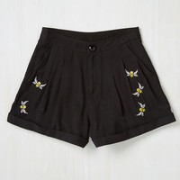 Hive and Go Seek Shorts