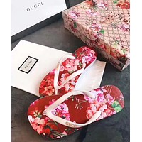 Louis Vuitton LV Flip-flop beach shoes (7 colors)