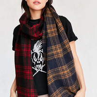 Pendleton Double-Face Scarf - Urban Outfitters