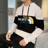 THE NORTH FACE Sweater Autumn Winter Hoodie for Women Men