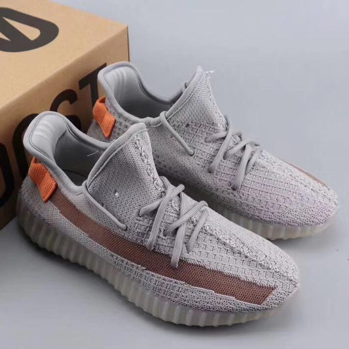 Image of Trendsetter Adidas Yeezy Boost 350 V2 Women Men Fashion Casual Sneakers Sport Shoes