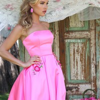Sherri Hill 50220 Prom Dress