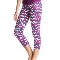 Own It Capris ERJNP03008 | Roxy