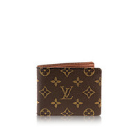 Products by Louis Vuitton: Multiple Wallet
