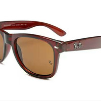 "Ray-Ban ""WAYFARER"" Sunglasses - Special Offer SALE (With Thanksgiving&Christmas Gift Box)"