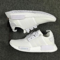 Adidas NMD Fashion Trending Women Leisure Running Sports Shoes (4-color)