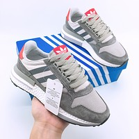 Adidas Originals Classic running shoes