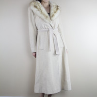 The Samantha Trench Coat