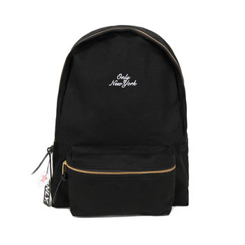 ONLY NY | STORE | Bags | West End Backpack