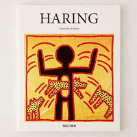 Haring By Alexandra Kolossa - Urban Outfitters