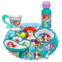 Ariel Meal Time Magic Collection