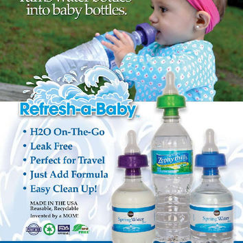 Refresh-a-Baby
