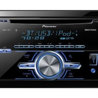 FH-X700BT Car CD/MP3 Player - 56 W RMS - iPod/iPhone Compatible - Double DIN