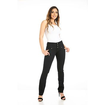 Sweet Look Premium Edition Women's Jeans - Bootcut - Style B980