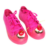 Ice Cream Sneakers (SOLD OUT)
