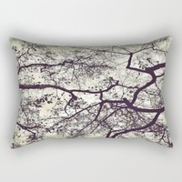 Come together right now over me. Rectangular Pillow by Ducky B