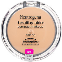 Neutrogena Healthy Skin Makeup Compact SPF 55 Ivory Ulta.com - Cosmetics, Fragrance, Salon and Beauty Gifts