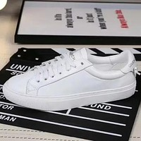 Givenchy Women Casual Fashion Old Skool Sneakers Sport Shoes