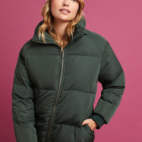 Hillside Puffer Coat