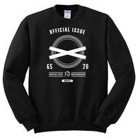 XO Official Issue The Weeknd Crewneck Sweatshirt