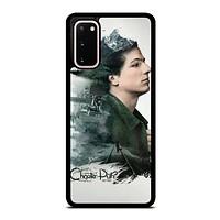 CHARLIE PUTH Samsung Galaxy S20 Case Cover