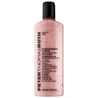 Peter Thomas Roth Strawberry Scrub Fruit Enzyme Polisher (8.5 oz )
