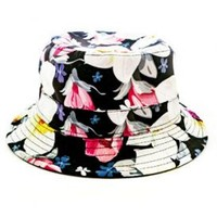 Married to the Mob, Tropical Fantasy Bucket Hat - Married to the Mob - MOOSE Limited