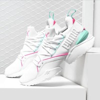 Puma Muse Maia Street Graphic Sneakers Shoes
