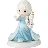 Disney Showcase There's Snow One Like You Elsa Figurine