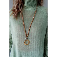 Nothing Like You Necklace: Multi