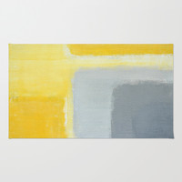 Inspired Rug by T30 Gallery | Society6