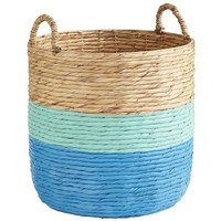 Dippy Basket - Blue