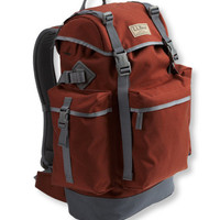 L.L.Bean Continental Rucksack: Backpacks | Free Shipping at L.L.Bean