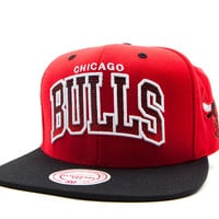 Caps - Snap Back - Mitchell and Ness NBA HWC Arch Gradient Snapback - Chicago Bulls - DTLR - Down Town Locker Room. Your Fashion, Your Lifestyle! Shop Sneakers, Boots, Basketball shoes and more from Nike, Jordan, Timberland and New Balance