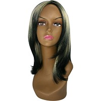 Exotic Collection Honey Wig