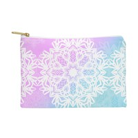 Lisa Argyropoulos Winter Land Pouch