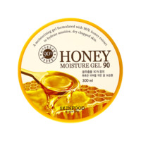 Honey Moisture Gel 90