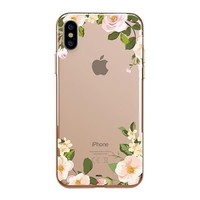 Delight - iPhone Clear Case