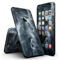 Space Marble iPhone 7 + Plus Ultra-Thin Design Skinz Slim-Fitting Protective Cover Wrap