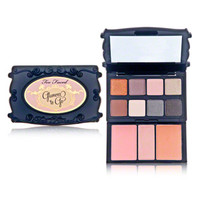 Too Faced Cosmetics Glamour To Go Pocket Palette at DermStore