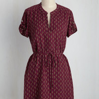One for the Book Sale Dress | Mod Retro Vintage Dresses | ModCloth.com