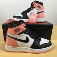 Air Jordan 1 Retro Rust Pink 861428-101 | Best Online Sale