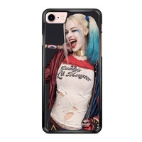 Harley Quinn Suicide Squad Beautiful iPhone 7 Case