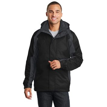 Port Authority 3-in-1 Jackets For Men J3103131