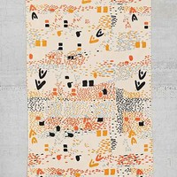 Confetti Fields Rug - Urban Outfitters