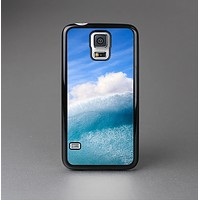 The Sunny Day Waves Skin-Sert Case for the Samsung Galaxy S5