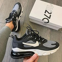 NIKE AIR MAX 270 Fashion Running Sport Shoes Sneakers