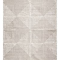 Patterned Rug - Light mole - | H&M US
